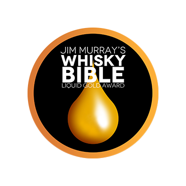 The Whisky Bible – Liquid Gold Award 2012