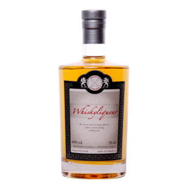 Whiskyliqueur
