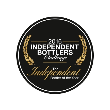 Independent Bottler of the Year 2016